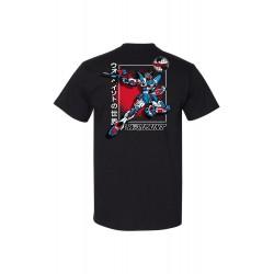 Warpaint War Machine t shirt