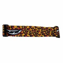 JT Custom Strap cheetah