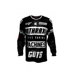 Anthrax True Grit Semi Pro...