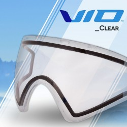 VIRTUE VISIERE VIO - CLEAR