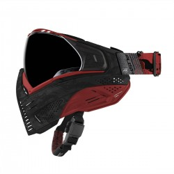 PUSH - Masque UNITE RED CAMO