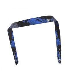 PUSH HEADBAND BLUE CAMO
