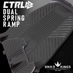 BUNKERKINGS - CTRL Dual...