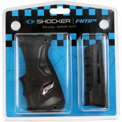 Shocker AMP Grip Kits black