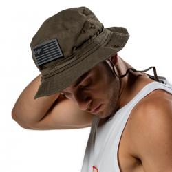 Anthrax Safari hat